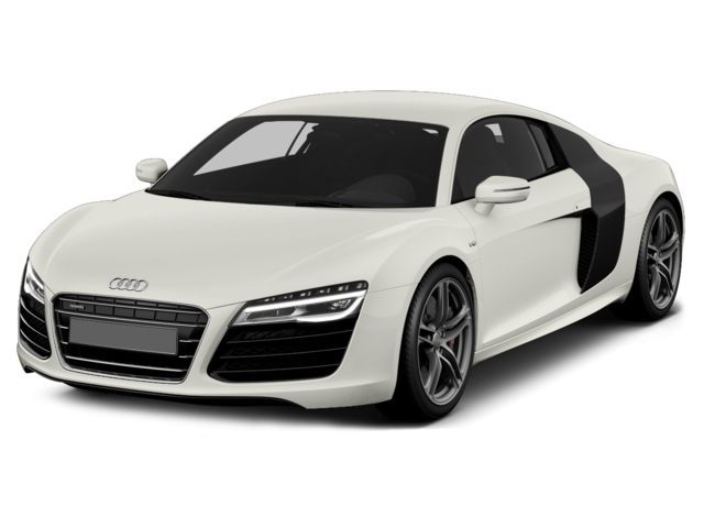 Rent a AUDI R8 4.2LT AUTO in Crete