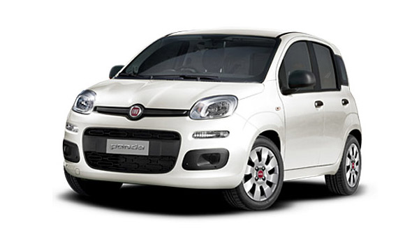 Rent a FIAT PANDA 1.2 POP in Crete