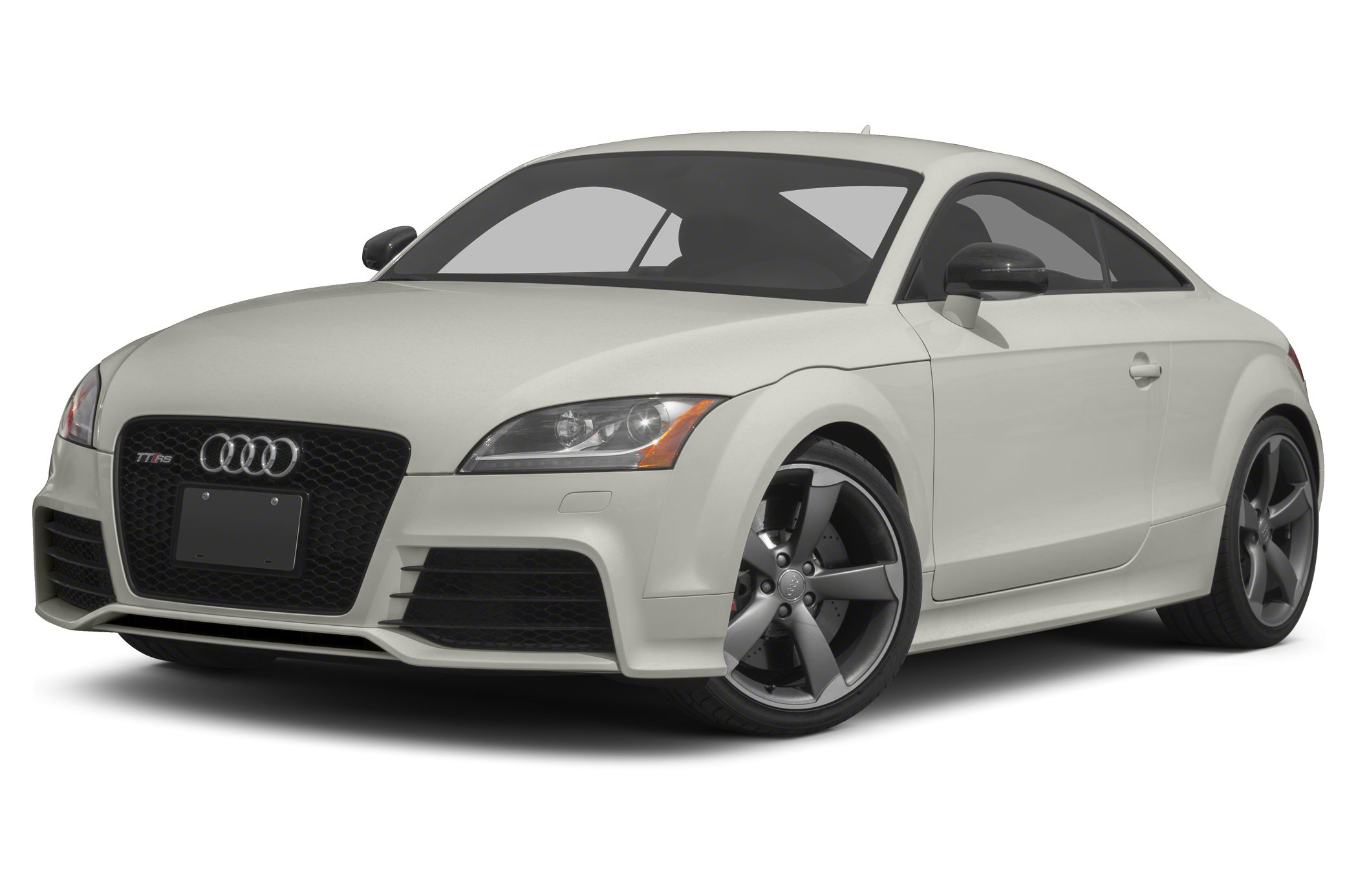 Rent a AUDI TTR 2.0LT AUTO in Crete
